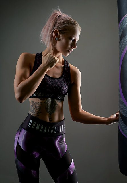 Personal Fitness Photography by Ian Pollen - ISP Photography